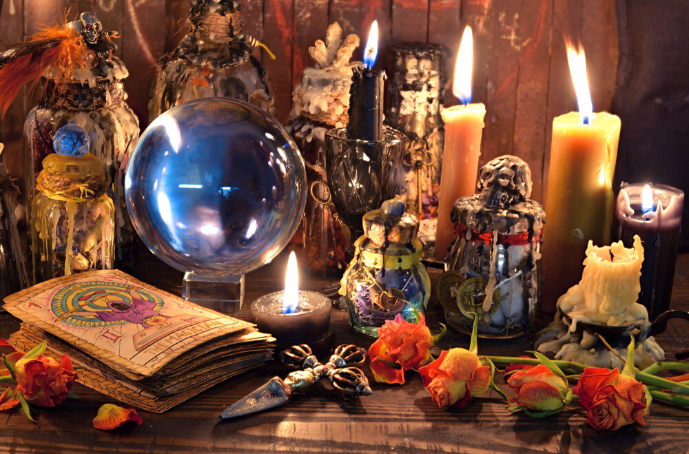 Are You Powerful Wicca Love Spells One of the best You possibly can?