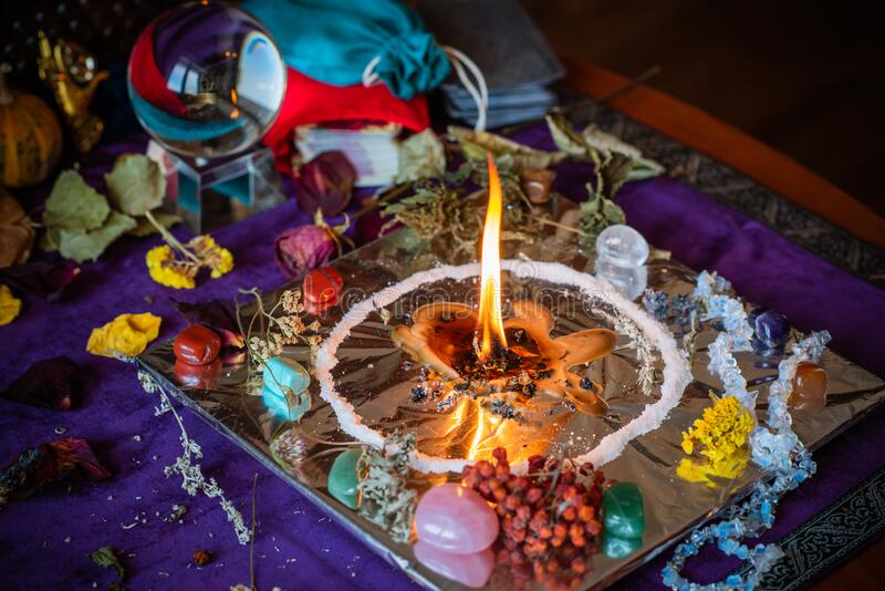 Are You Honest Truth Of Love Spells The perfect You can?