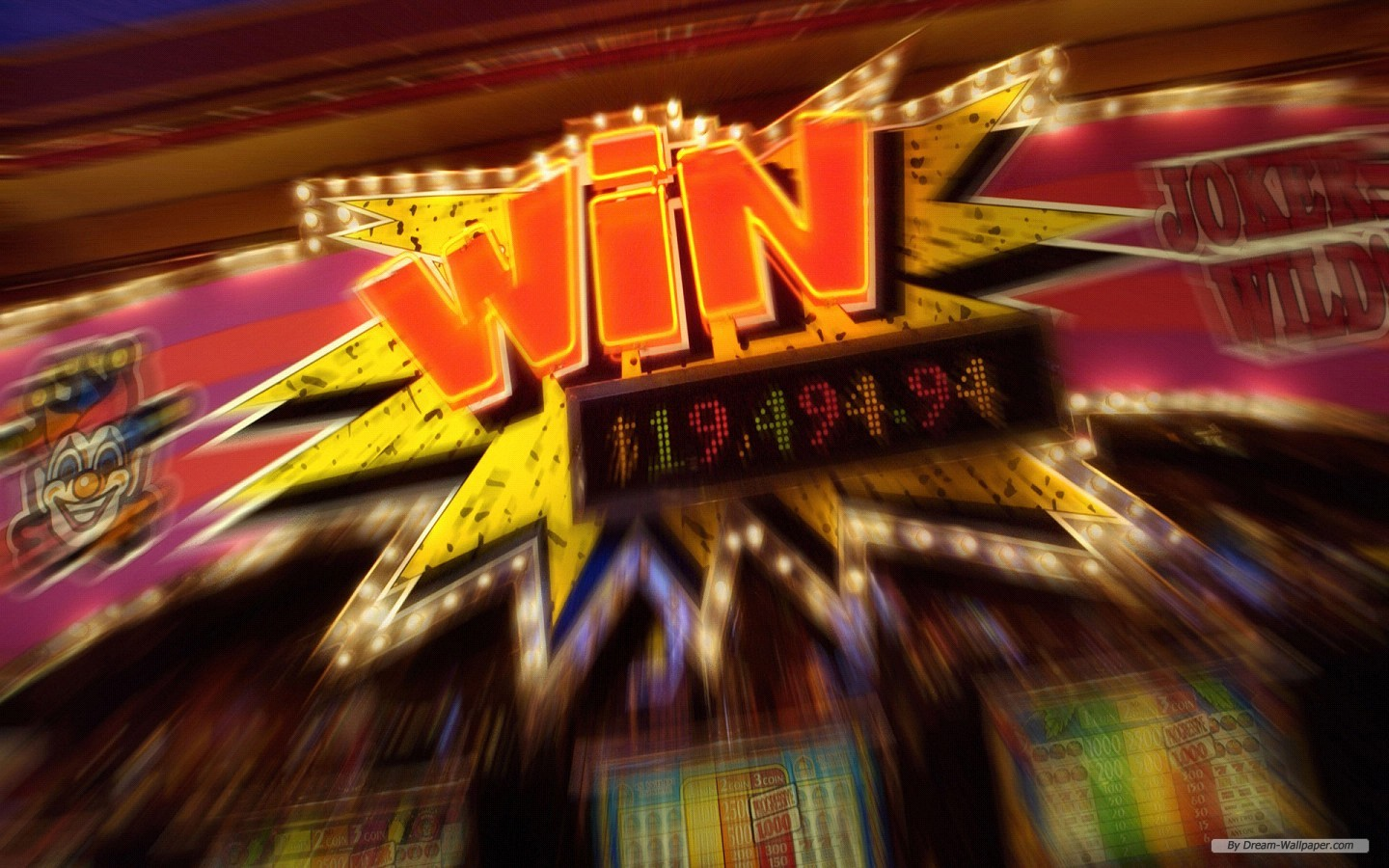 Five Awesome Recommendations On Online Gambling From Unlikely Sources