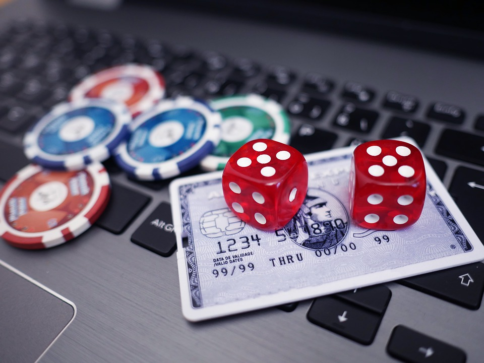 Win Associates And Affect People with Online Betting