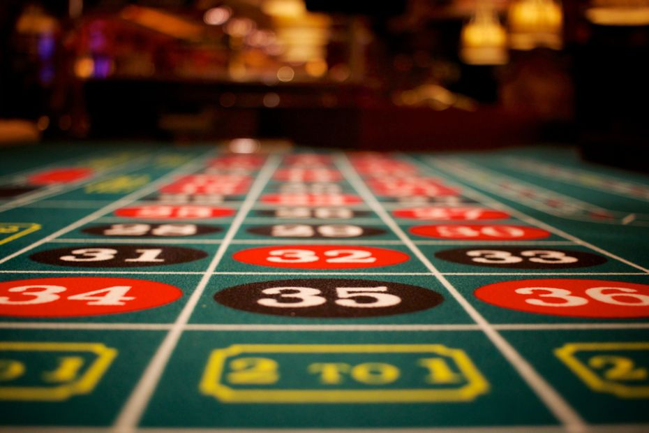 The right way to Handle Each Casino Problem