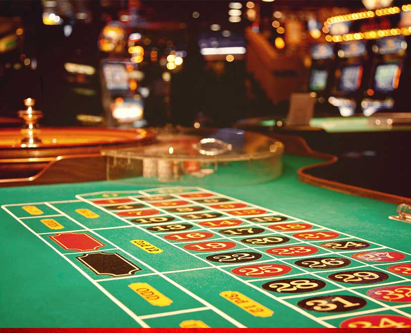 Below Are Four Gambling Techniques Everybody Believes In