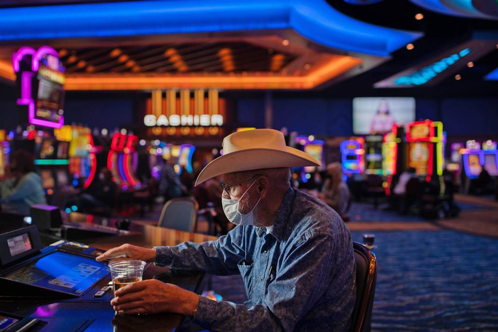 Confidential Info On Casino That Only The Specialists Know Exist