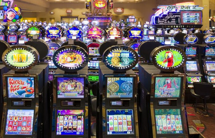 Casino Is Sure To Make An Impact In Your Corporation