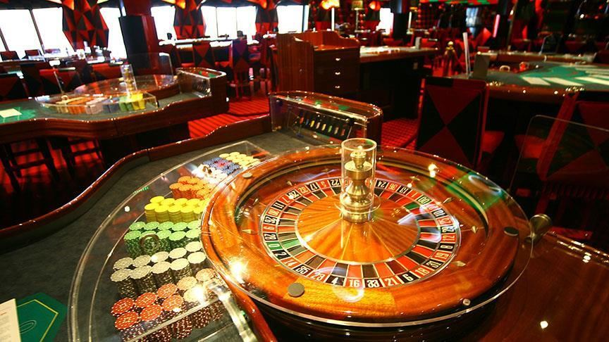Five Simple Information About Casino Explained