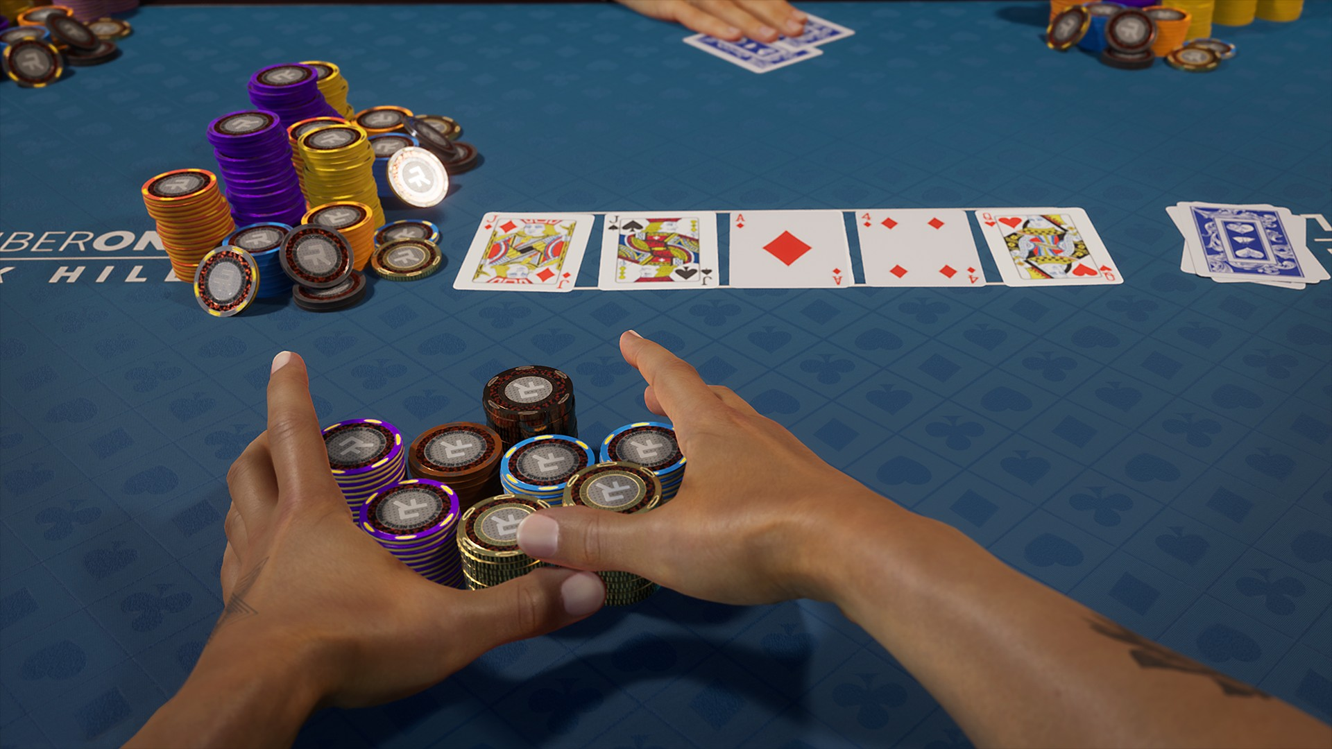 How Much Do You Charge For Online Casino