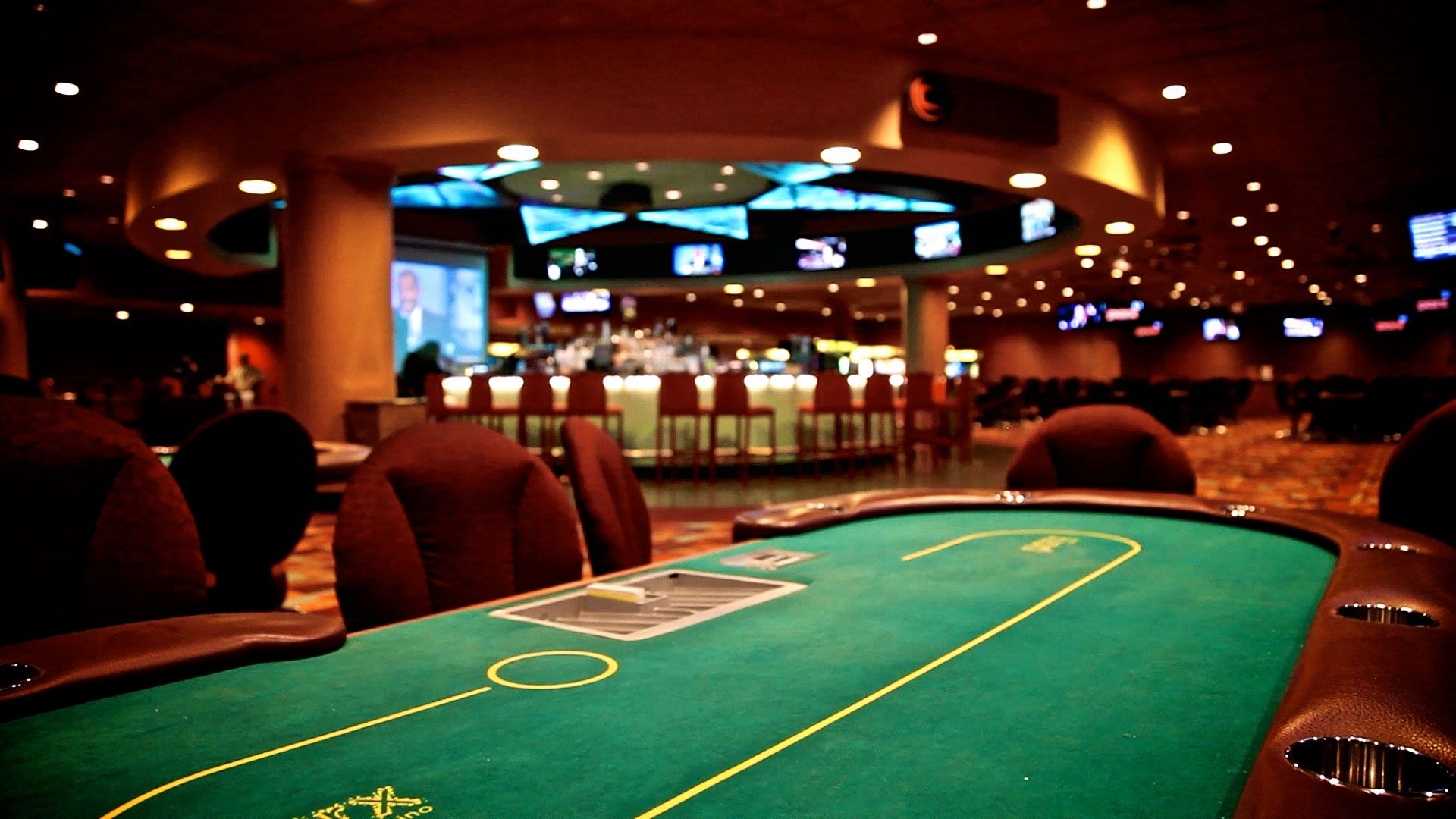 How You Can Be Comfortable At Gambling