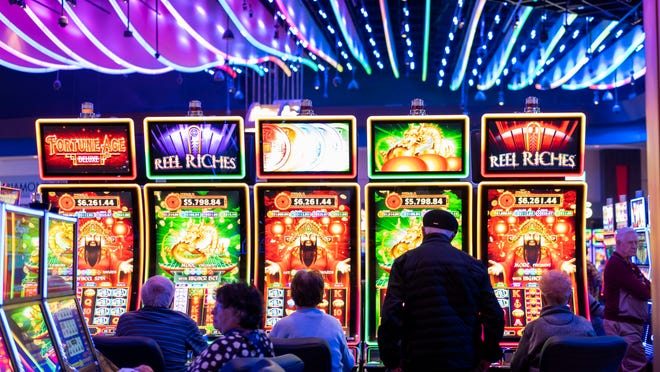 Online Casino For Enterprise: The Rules Are Made To Be Damaged
