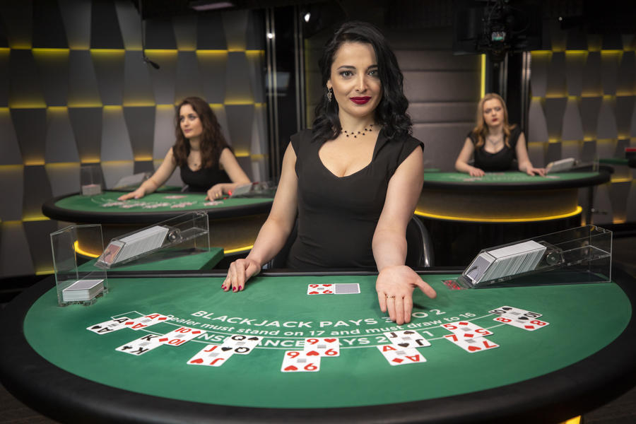 Eight Methods Casino Will Allow you to Get More Enterprise.