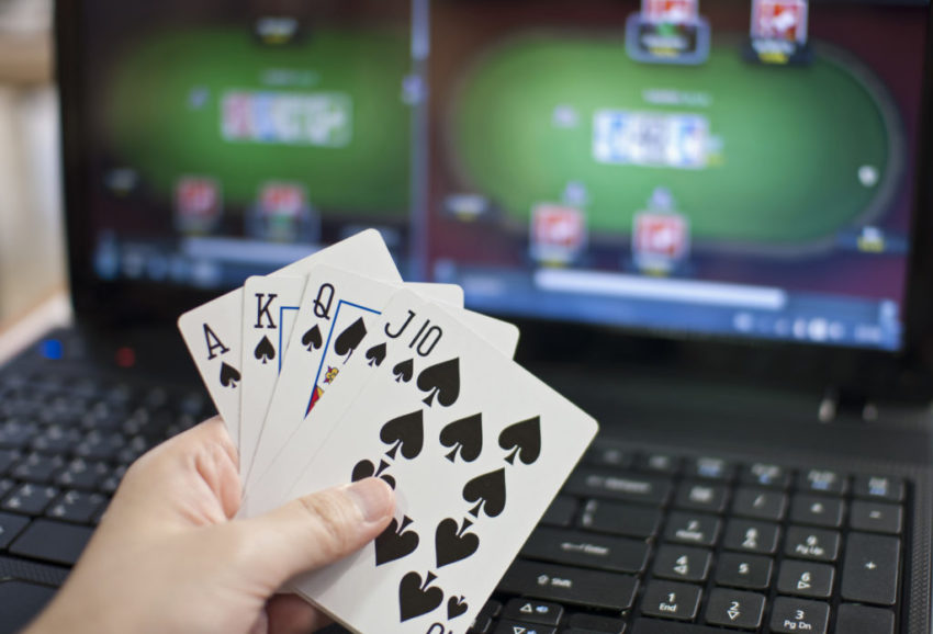 A smart Academic Take a look at What Gambling Does In Our World